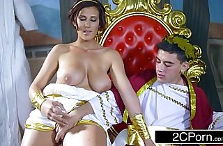 Big Dicks, blowjob, boobs, brunette, busty asian, Giant boob, giant titties, handjob