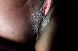 Squirting and Throbbing Pussy