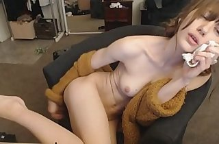 MissAlice MissAlice Sexy hot Blonde russian Teen Toys her Pussy On Cam