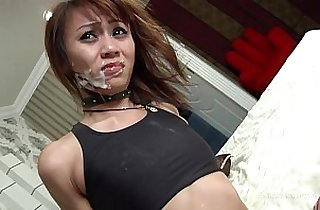 Super Skinny Sex Slave from Bangkok