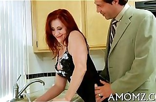 Big cock for agreeable mature