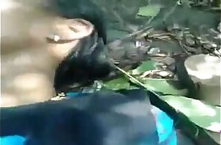 Kerala College Girl with Pain