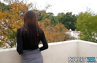 PropertySex Cheating wife with real estate agent