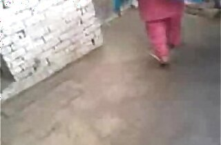 Newly Married Bhabhi in Red Bangla Experience. More