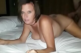 The best cuckold video ever, amazing eye contact
